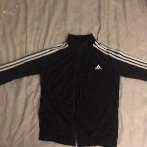 Authentic Adidas sweater Medium size 12-14 Men.